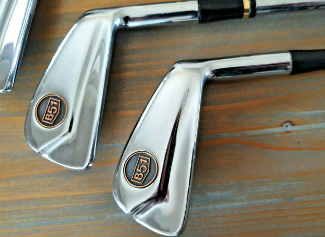Slazenger Golf Blades