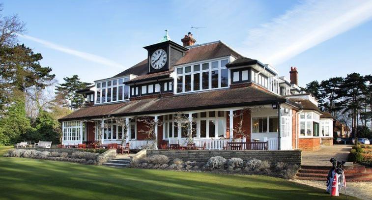 Golf Country Club Membership