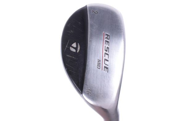 TaylorMade Rescue Hybrid